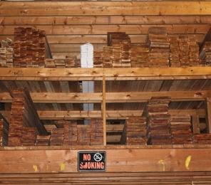 Lumber Stock