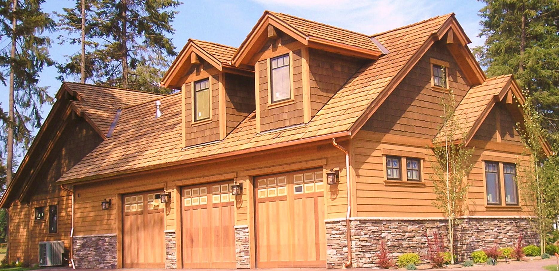 Cedar Harrys Lumber