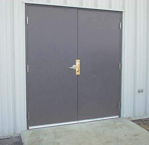 Doors harrys lumber for Commercial entry doors