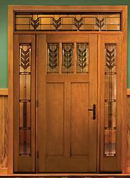 Door Style 1